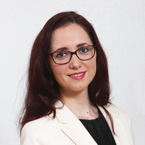 Kristina Bufaitė
